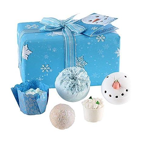 Bomb Cosmetics Let it Snow Gift