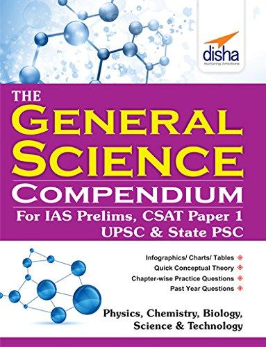 GENERAL SCIENCE FOR UPSC PRELIMS EPUB