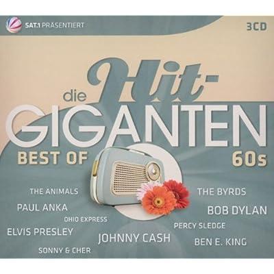 Various - Bild - Hit-Clips Der 80er