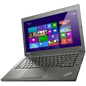 Lenovo ThinkPad T440 - Ordenador portátil (Ultrabook, ThinkPad UltraNav, Windows 7 Professional,