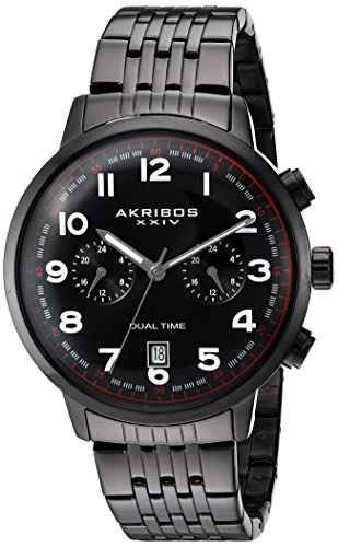 Reloj - Akribos XXIV - Para - AK942BK