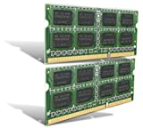 ANTARRIS 8Gb 2X 4Gb Ram DDR3 1066 MHz Lenovo Notebook ThinkPad T410 1066MHZ