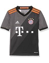 adidas Kinder Fc Bayern München Auswärtstrikot Replica