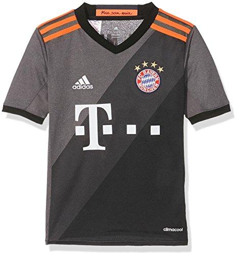 ba5e1a101 adidas FCB A JSY Y - 2nd football kit T-Shirt for FC Bayern 215