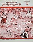 Reading Mastery I: Take Home Book B, Rainbow Edition by Elaine C Bruner Siegfried Engelmann (1995-11-05)
