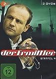 Der Ermittler - Staffel 4 (2 Discs)