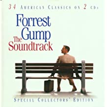 Forrest Gump - The Soundtrack