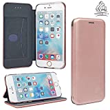 Best Apple Looking Phones - Apple iPhone 8 Plus (5.5 inch) Leather Case Review