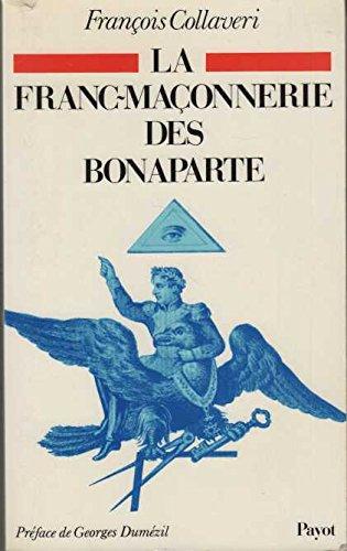 La franc-maçonnerie des Bonaparte