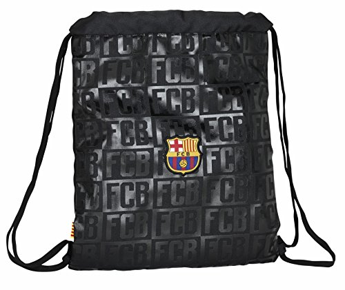 Safta Futbol Club Barcelona 611725196 Bolsa de deporte infantil