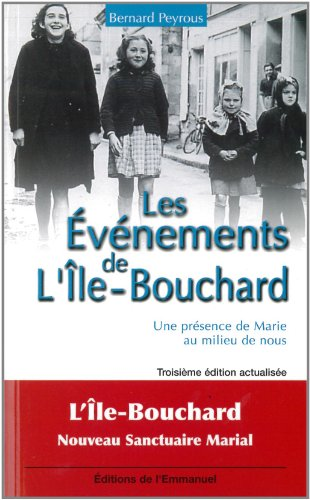 Les Evnements de l Ile-Bouchard