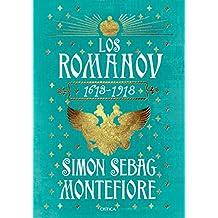 Los Románov, 1613-1918