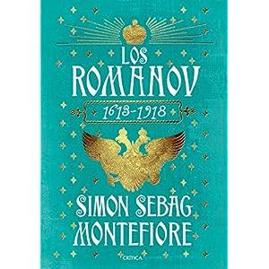 Los Románov: 1613-1918