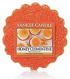 Yankee Candle 1510086E Honig Clementine Duftwachstörtchen zu schmelzen