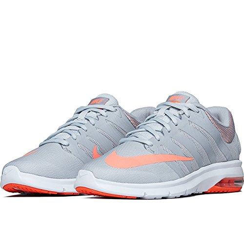Nike Damen 811100-050 Trail Runnins Sneakers Grau