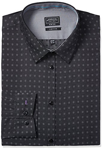 Arrow New York Men's Formal Shirt