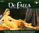 De Falla: Orchestral Works 3-C