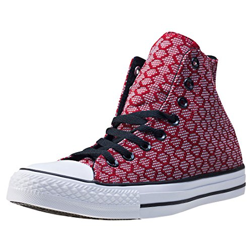 Converse All Stars CT AS HI Herren Sneaker Rot