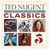 Ted Nugent: Original Album Classics (Audio CD)