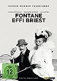 Fontane - Effi Briest - Theodor Fontane