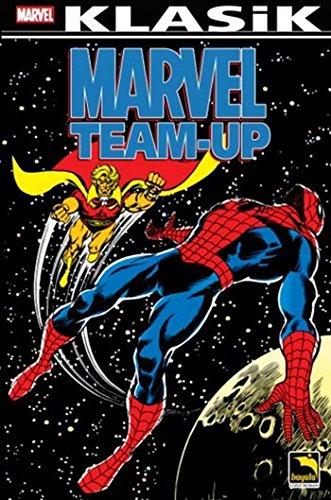 Marvel Team - Up Klasik Cilt 5
