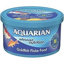 Manger pour poisson rouge for Manger pour poisson