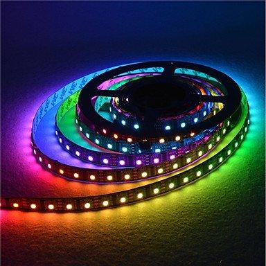 Wasserdicht 5 m LED Strip Light Lamp 300leds RGB DC5V Hintergrundbeleuchtung