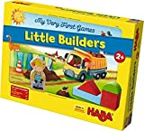 HABA Little Builders Game from My Very F...