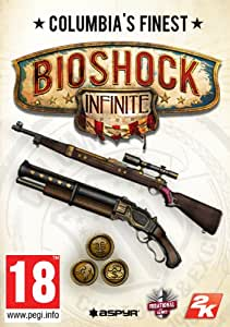 Bioshock Infinite - Columbia's Finest [Online Game Code]