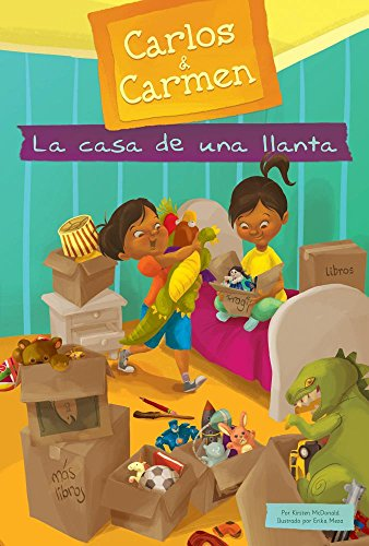 La Casa de Una Llanta (the One-Tire House) (Carlos & Carmen) por Kirsten McDonald