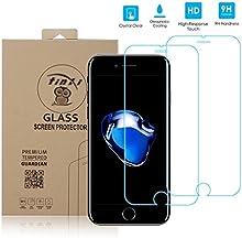Tinxi Protector de pantalla para teléfono móvil de pantalla protector de pantalla de cristal duro de alta calidad