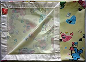 Love Baby 713 E Soft Plastic Bed Sheet