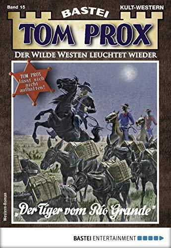 Tom Prox Western: Der