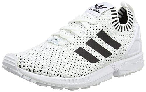Adidas Ba7374, Chaussures De Sport Blanches Pour Hommes (ftwwht / Cblack / Cblack)