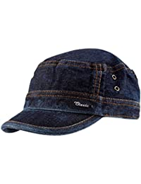 60d4b24e Amazon.in: Denim - Caps & Hats / Accessories: Clothing & Accessories