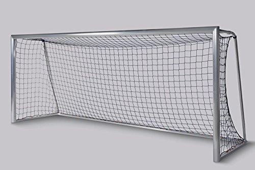 Transportables Jugendfußballtor - Kompakt - 5,00 x 2,00 m, untere Tortiefe / Auslage:2.00m