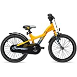 s. Cool Niños XXlite 18–Bicicleta infantil, color Orange/Grey Matt, tamaño 18 pulgadas