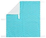 beerenkind heidelberg Sonnenschutz | Sonnensegel | passend für Croozer Kid for 2 | Hoher UV-Schutz | Hochwertige Verarbeitung | Made in Germany