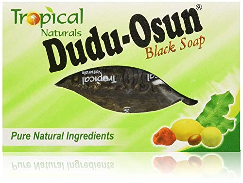 Dudu osun, sapone nero, 150 g