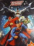 BIP Candy & Toys Germany GmbH XMAS Calendario de Adviento Justice League Superman Batman Flash Green Lantern
