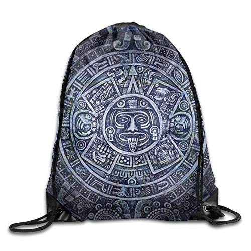 497acce4dee FAFANIQ Ancient Culture Drawstring Backpack Rucksack Shoulder Bags Training  Gym Sack for Man And Women