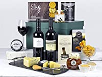 Cheese Lovers Choice by Highland Fayre Hampers