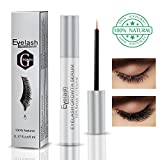 Best Eyelash Regrowth Serums - Stanbow Eyelash Growth Serum, Natural Eyebrow Enhancer Serum Review