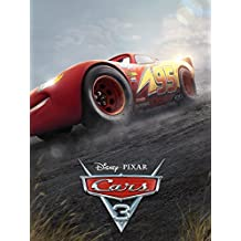 Cars 3 (Theatrical Version)