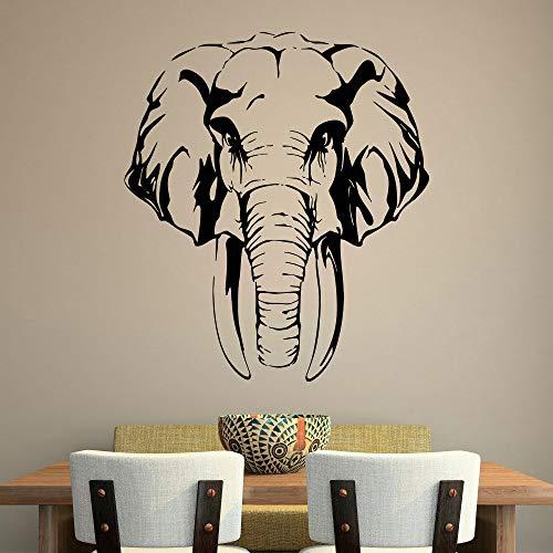 LFCELLZZ Wall Vinyl Sticker Decals Mural Room Design Wild Animal Fossil 43x64cm B16