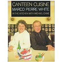 Canteen Cuisine