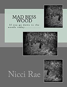 Mad Bess Wood by [Rae, Nicci]