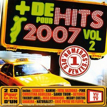 + de Hits pour 2007 Vol2