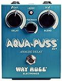 WAY HUGE DL E WHE 701 Aqua Puss Analog Delay Gitarre Effekt