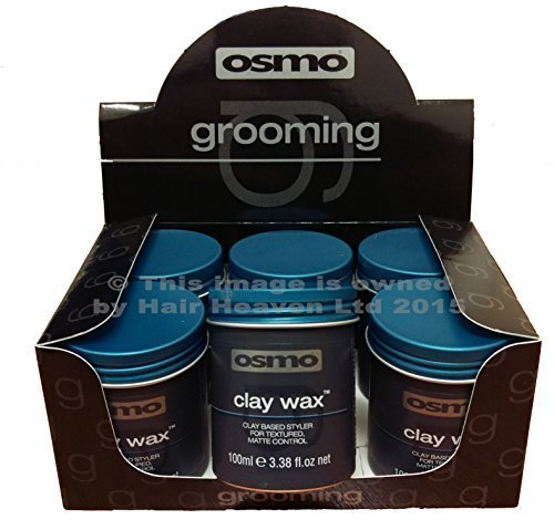 Osmo Clay Wax 100ml by PBS